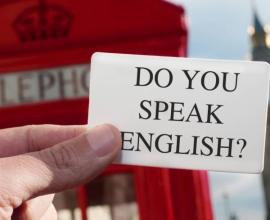 ¿Qué es más útil para ti, aprender inglés británico o inglés americano?