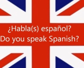 Cómo salir airoso de una conversación en inglés